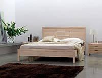 Деревянная кровать Морен, фото 1