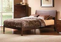 Деревянная кровать Эрика