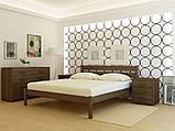 Деревянная кровать Фиеста, фото 6