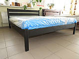 Дерев'яне ліжко Фієста, фото 7