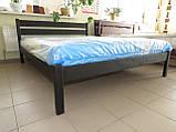 Деревянная кровать Фиеста, фото 7