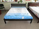 Деревянная кровать Фиеста, фото 8