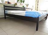 Дерев'яне ліжко Фієста, фото 9