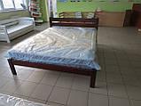 Деревянная кровать Фиеста, фото 2