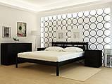 Деревянная кровать Александрия, фото 2