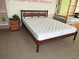 Деревянная кровать Александрия, фото 7