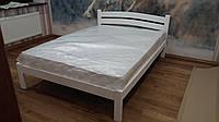 Деревянная кровать Мадрид, фото 1