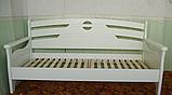 Деревянная кровать Луи Дюпон-2, фото 4