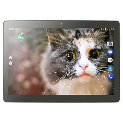 """☎Супер предложение! Планшет 10.1"""" LESKO Max 2/32GB 2 Sim GPS Android 7 + планшет lcd writing tablet в ПОДАРОК!, фото 2"""