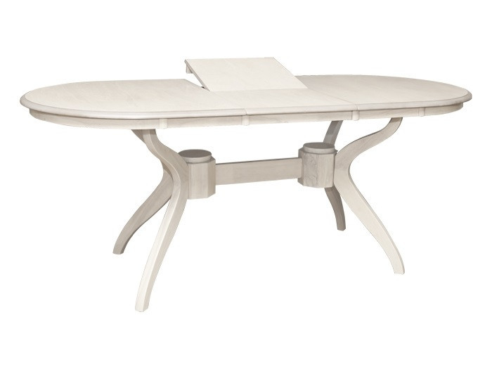 Стол Domini Доминика 1500 (+440) крем