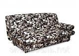 Диван - ліжко Divanoff Акордеон 120,140,160,180, фото 4