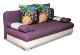 Диван- кровать Divanoff Бергамо