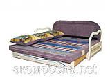 Диван - ліжко Divanoff Венеція 180, фото 2
