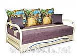 Диван - ліжко Divanoff Венеція 180, фото 4