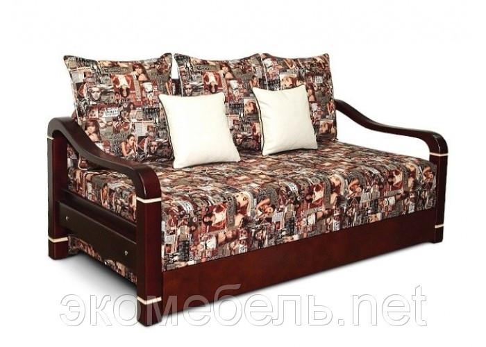 Диван- кровать Divanoff Парма 140