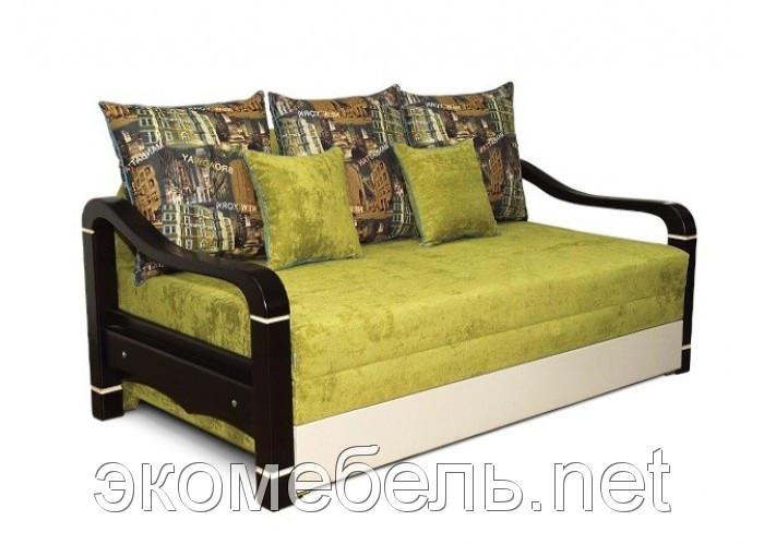Диван- кровать Divanoff Парма 180