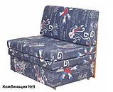 Диван - ліжко Divanoff Хіт 140, фото 2