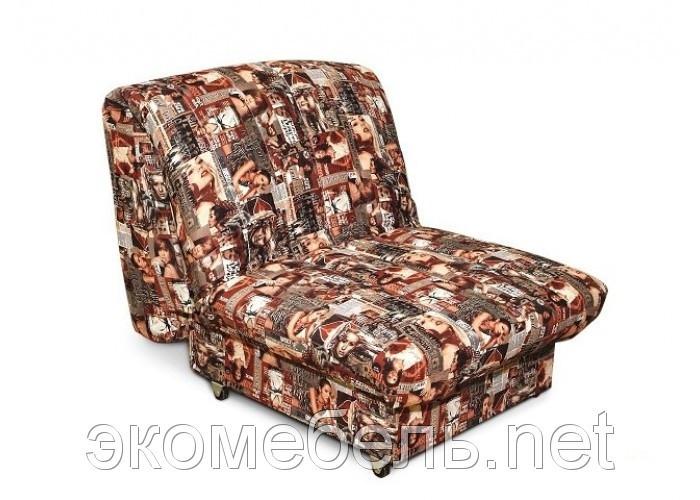 Кресло Divanoff Аккордеон 100
