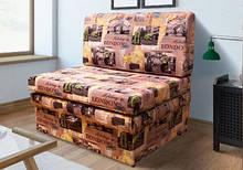 Кресло Divanoff Хит 100