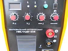 Сварочный инверторный полуавтомат Kaiser MIG-305, фото 3