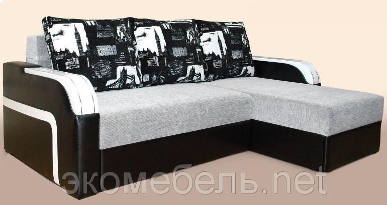 Угловой диван Divanoff Гранада