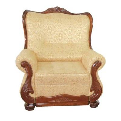 Кресло Грация нераскладное Мебус