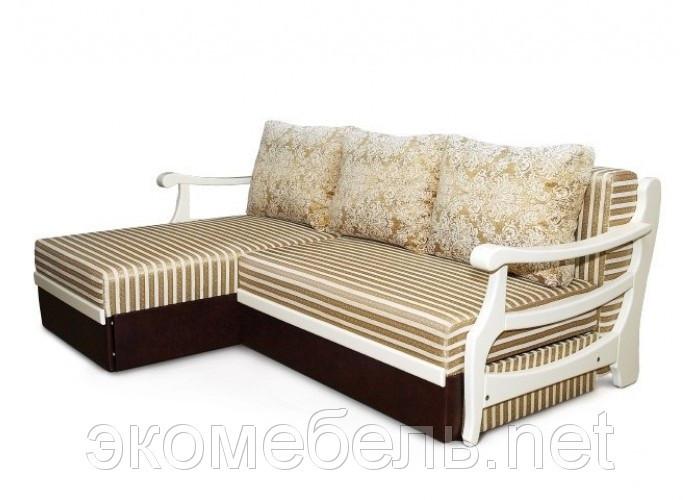 Угловой диван Divanoff Санта-Круз