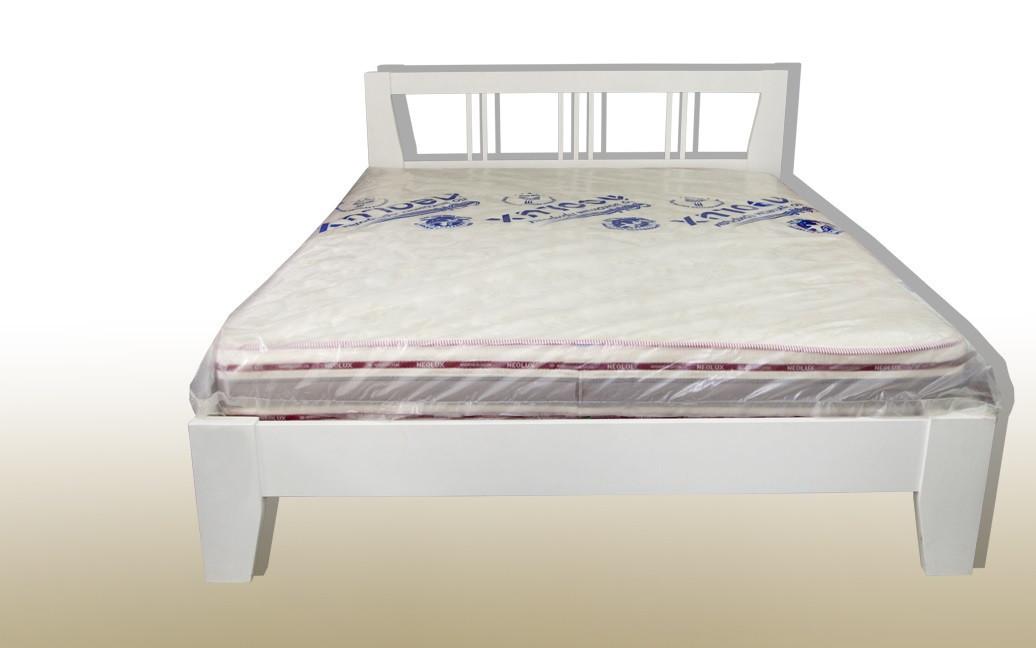 Деревянная кровать Кемпас Юкка
