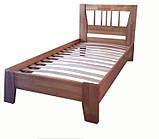 Деревянная кровать Кемпас Юкка, фото 3