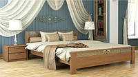 Деревянная кровать Афина, фото 1