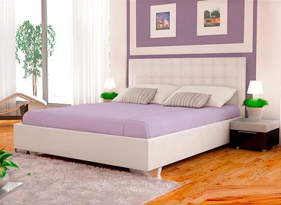 Ліжко Novelty Гера