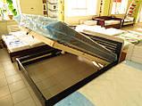Деревянная кровать Каприз Люкс, фото 7