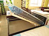 Деревянная кровать Каприз Люкс, фото 9