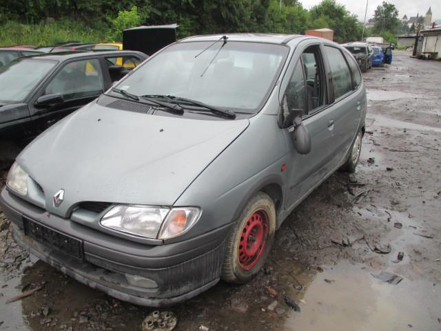 Авто під розбірку Renault Scenic 1.4