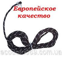 Дымоходный  полипропиленовый шнур 8 м