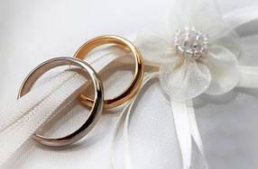 Свадебная серия, свечи