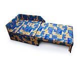 Диван- кровать Divanoff  Кубус, фото 2