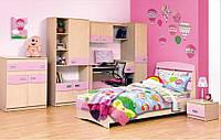 Детская спальня Терри