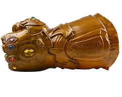 Перчатка Бесконечности 3D Avengers.Infinity War