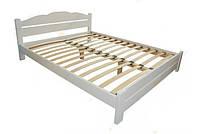 Деревянная кровать Элли, фото 1
