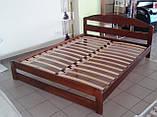 Дерев'яне ліжко Еллі, фото 4