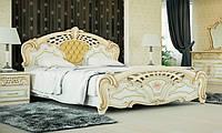 Двухспальная кровать Кармен Нова Люкс