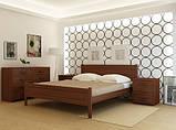 Деревянная кровать Дублин, фото 2