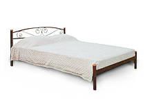 Металева ліжко Вероніка