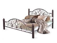 Металева ліжко Жозефіна