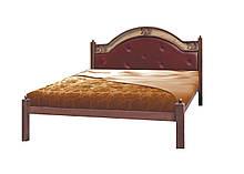 Металева ліжко Есмеральда