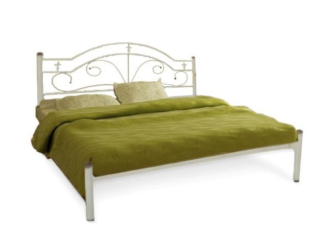 Металлическая кровать Диана