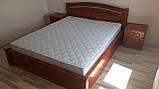 Деревянная кровать Кентуки, фото 8