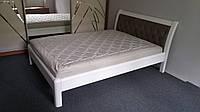Деревянная кровать Княжна, фото 1