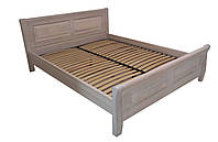Деревянная кровать Лана